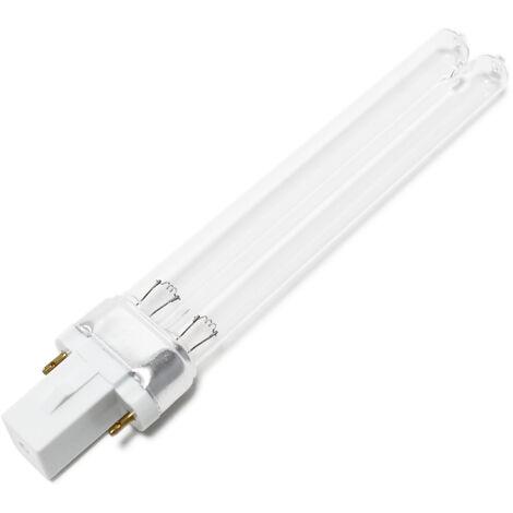 """main image of """"Lampe UV-C 5 W Stérilisateur Tube UVC Clarificateur"""""""