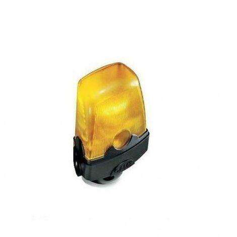 LAMPEGGIATORE DI SEGNALAZIONE LED 120/230 V AC 001KLED