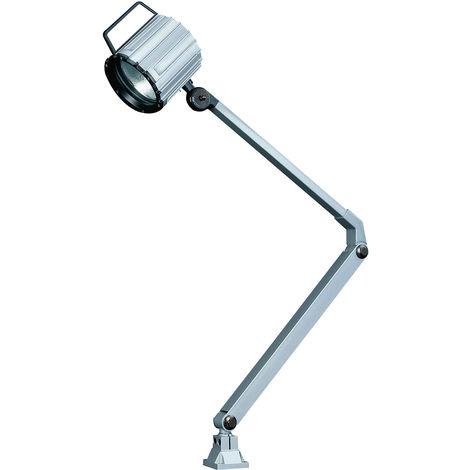 Lampes machines-outils Lampe halogène RS PRO, 24 V (c.a./c.c.), 70 W, Articulé