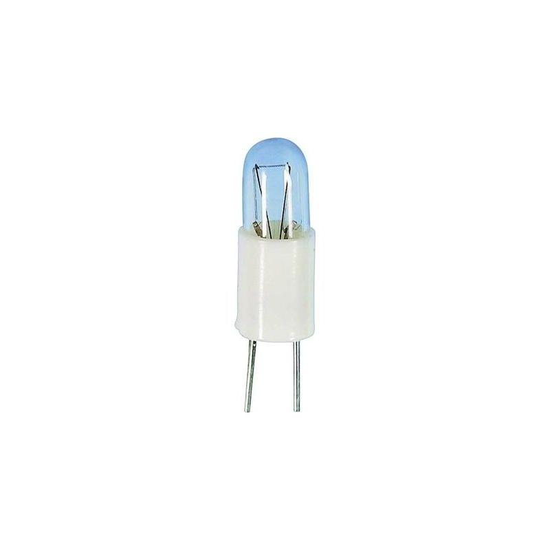 LAMPES MINIATURES BIPIN T1 1590371 28 V 0.6 W 21 MA CULOT: T1 1 PC(S) - Tru Components