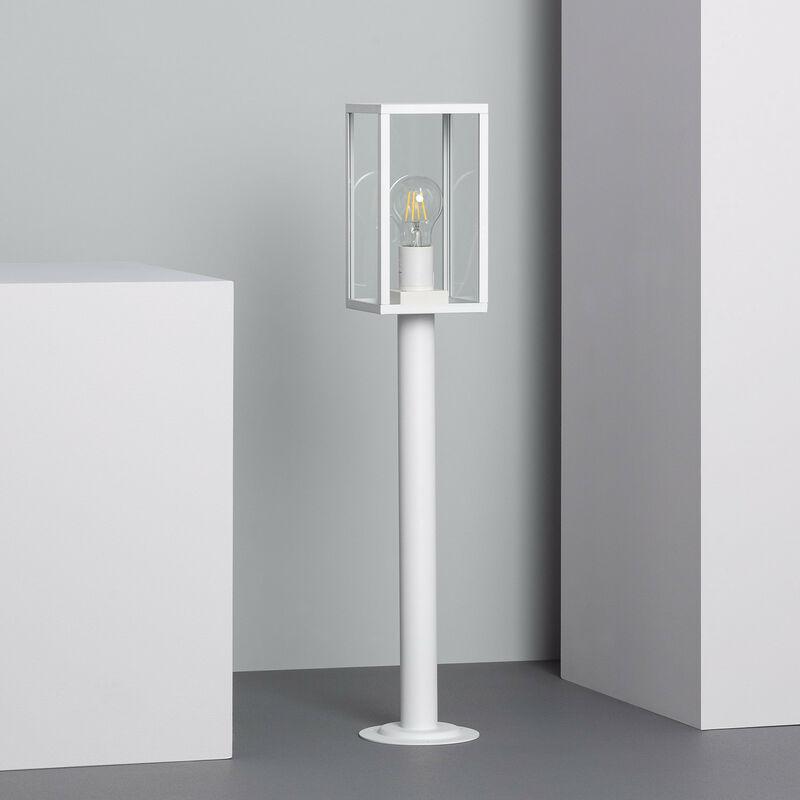 Lampioncino Atrium Bianco - LEDKIA