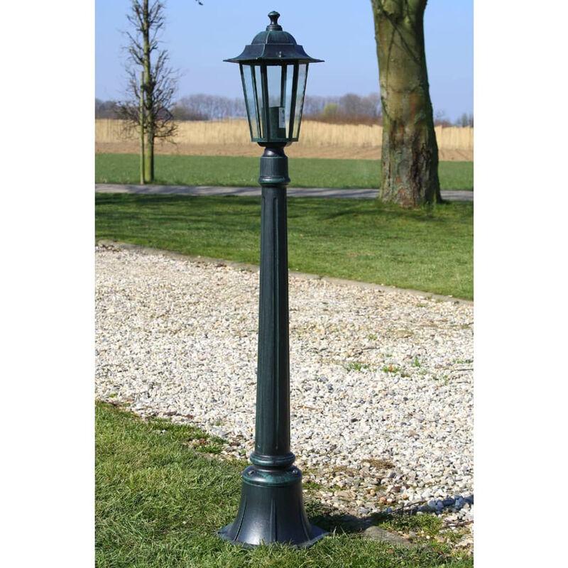 Lampione da Giardino Preston 105 cm - ASUPERMALL