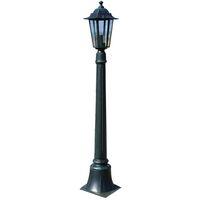 Lampione da Giardino Preston 105 cm