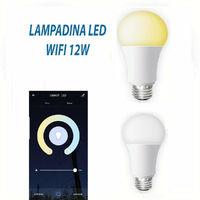 Lampione stradale led 30w pannello solare luce esterno ip65 telecomando 9930