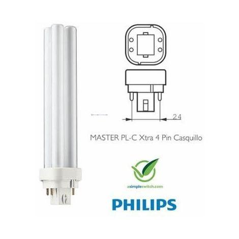 LAMP.PL-C 26W/830/4P G24q3 2700K