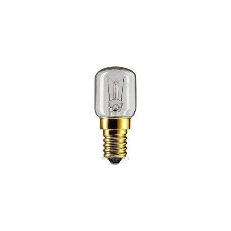 LAMP.REFRIGERADOR-CL.230V 15W E14 d.25mm