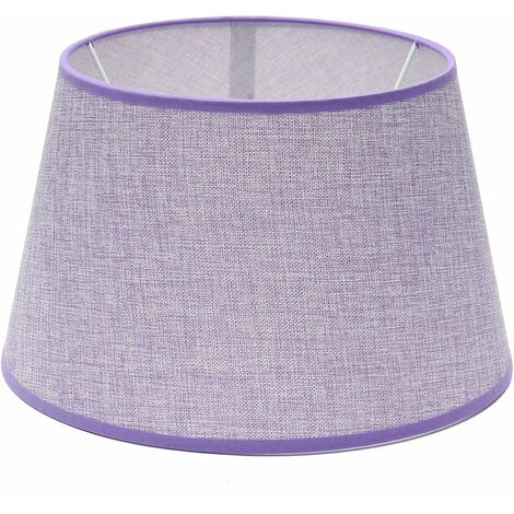 Lampshade Lampshade Fabric Pendant Wall Lamp Ceiling Table Bedroom Bedside WASHING