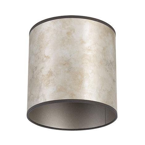 Lampshade silver 20/20/20