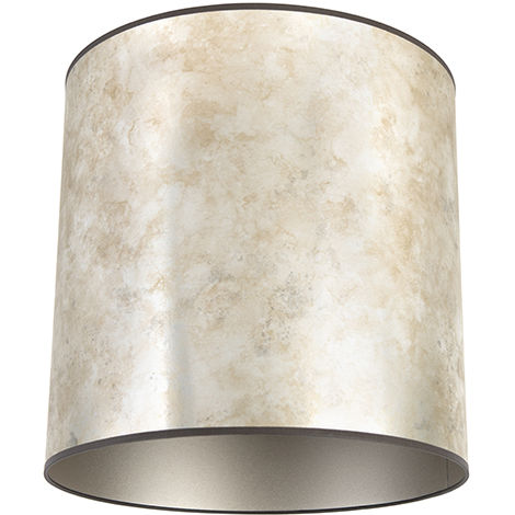 Lampshade silver 40/40/40