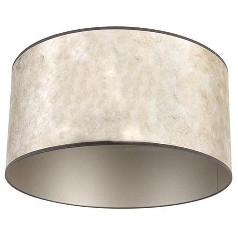 Lampshade silver 50/50/25