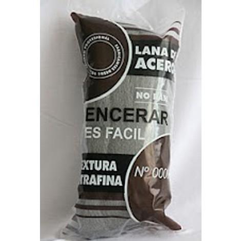 Lana Acero Bobina N.0000 - BARLESA - 1178 - 2,5 KG