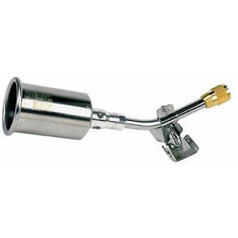 Lance à brûler chauffer : débit 2000 g/h à 1,5 bar