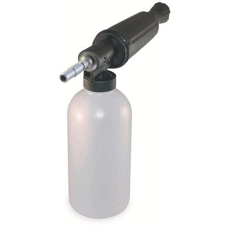 Lance à mousse avec réservoir 1L KRANZLE - Pour nettoyeur haute-pression K1050 - 13530.2