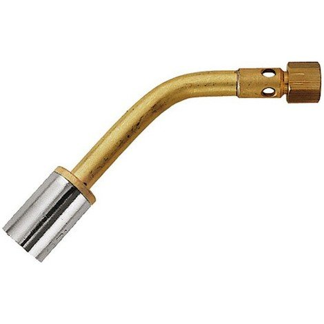 Lance pour brasage au propane, Ø : 5 mm, Consommation de gaz brûlé à b.P - 1,5 bar 70 g/h, Puissance 5562 kJ/h