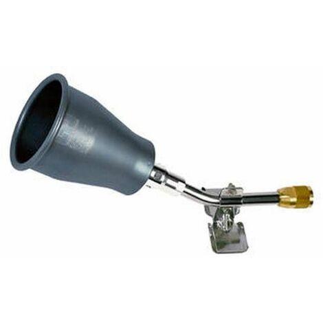 Lance spéciale étanchéité : débit 2000 g/h à 1,5 bar