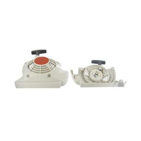 Lanceur complet pour débroussailleuse Stihl modèles FS400, FS450, FS480.