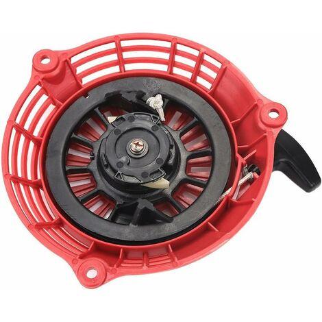 Lanceur de rechange pour Honda GC135 GC160 GCV135 GCV160 Pièces moteur générateur 28400-ZL8-023ZA 28400-ZL8-013ZA