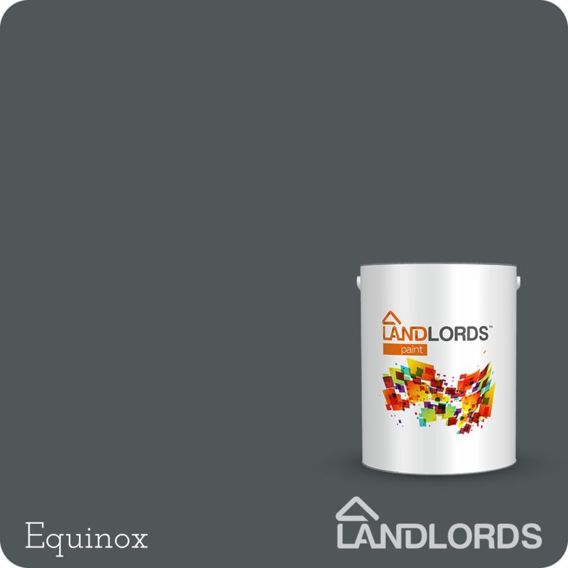 Image of Landlords Anti Condensation Paint 1L (Equinox) - 1 L