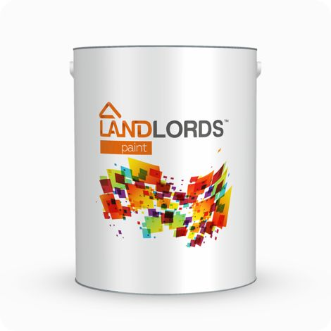 Landlords Anti Damp Paint 5L