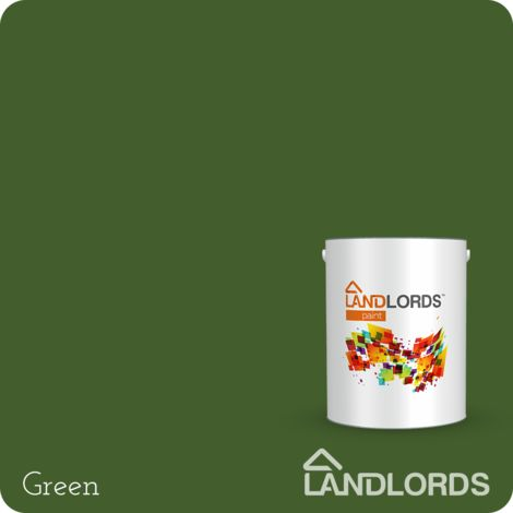 Landlords Concrete Floor Paint 5L