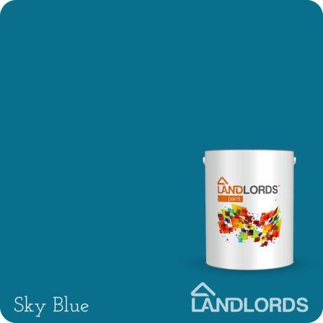 Landlords Masonry Paint 2.5L