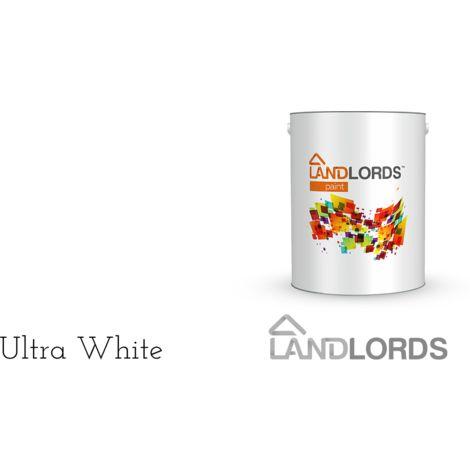 Landlords Matt Paint 2.5L