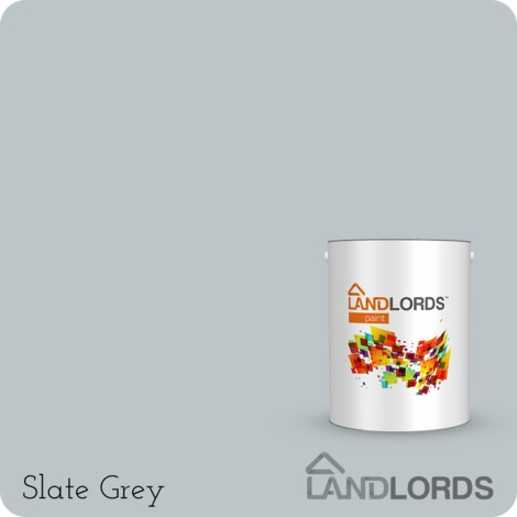 Landlords One Coat Paint 2.5L