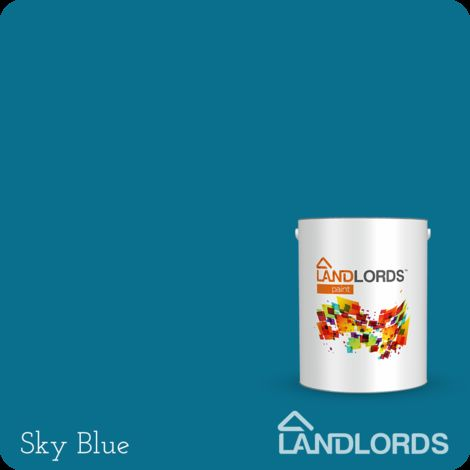 Landlords One Coat Paint 5L