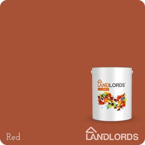 Landlords Roof Paint 2.5L