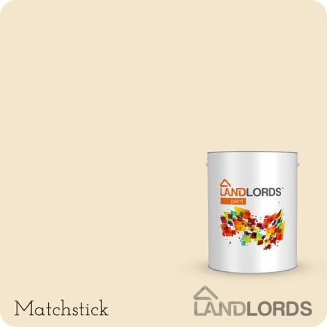 Landlords Undercoat Paint 2.5L