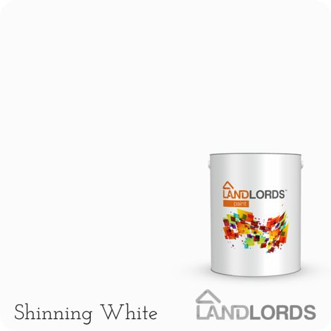Landlords Undercoat Paint 5L