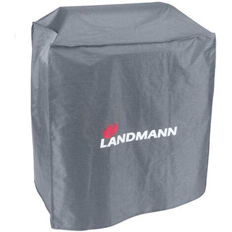 Landmann Barbecue Cover Premium L 100x60x120 cm 15706
