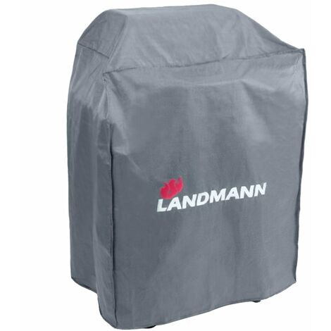 Landmann Barbecue Cover Premium M 80x60x120 cm 15705