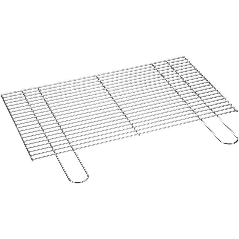 Chrome Landmann grill grate 60 x 40 cm