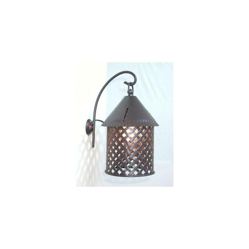 Lanterna africa a muro lanterne applique lampade lampione