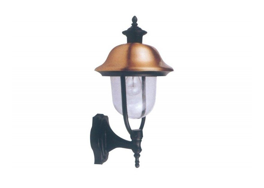 Lanterna Parete Esterno : Lanterna applique a parete per esterno modello verona