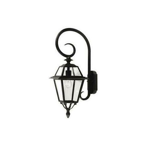 Lampione Lanterna Classico Ruggine Illuminazione Esterno Antichizzato Segnapasso