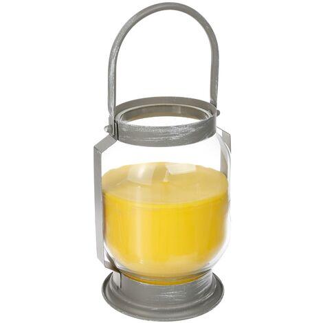 """main image of """"Lanterne bougie citronnelle - Citronnelle"""""""