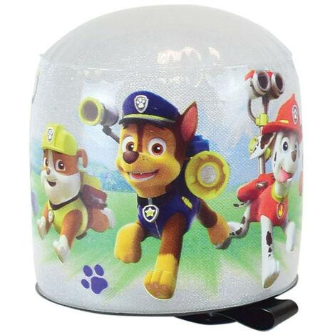 Lanterne gonflable Led Pat Patrouille