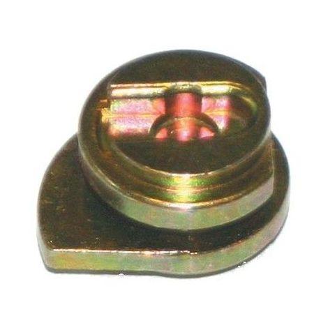 """main image of """"Lanterne pour jeu de cylindres FICHET"""""""