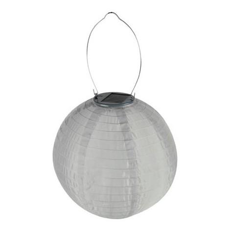 """Lanterne Solaire - Ø 10""""/25 Cm"""