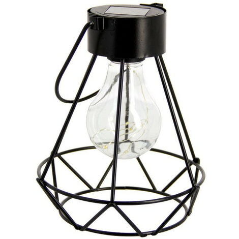 Lanterne solaire Khara - éclairage firefly | Xanlite