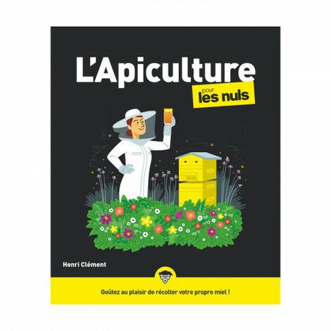 L'apiculture pour les nuls, de Henri Clément