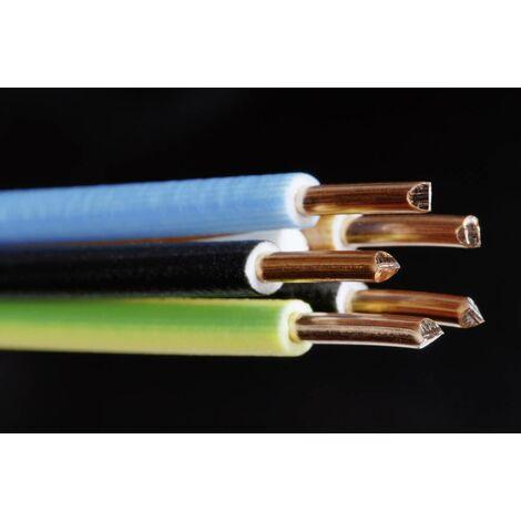 LAPP 16000023 Mantelleitung NYM-J 5G 1.50mm² Grau 100m V536271
