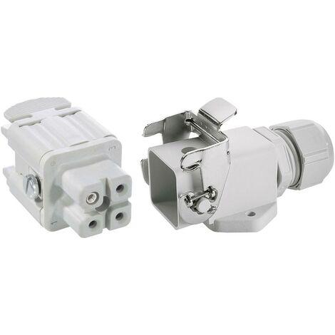 4,8 mm in BC-Quadropack 10 St/ück Bohrcraft Spiralbohrer DIN 338 HSS rollgewalzt Typ N 11000100480