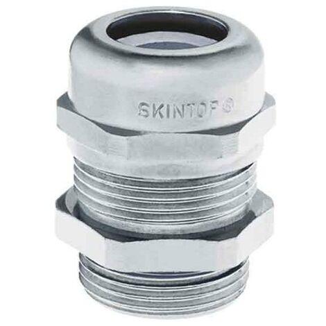 Mehrfachdichteinsatz    M25 Nitril-Butadien-Kautschuk Schwarz LAPP SKINTOP® DIX