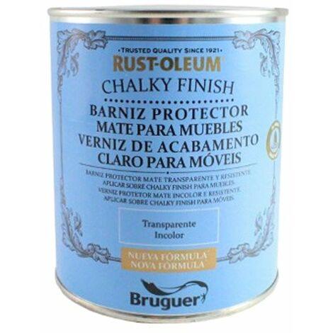 Laque Mate pour Meubles Rust-Oleum Xylazel | 750 ml