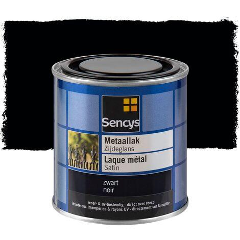 Laque Metal Satin - Sencys