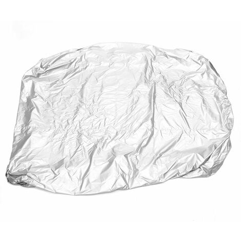 """Large 93 """"x93"""" x12 """"Hot Tub Cover All-Protector Spa Cover Harsh WASHED"""