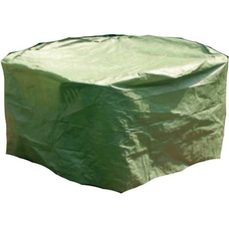 Large weatherproof garden furniture cover